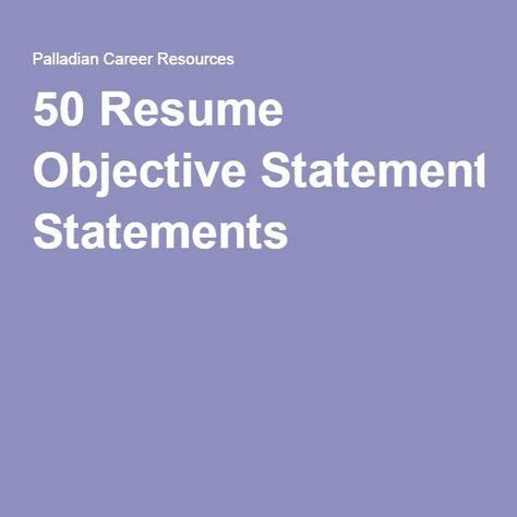 Tips for Writing Good Resume Objectives LoveToKnow